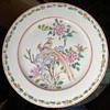 Japanese Plate circa 1840