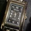 gruen GR 203 ladies wrist watch