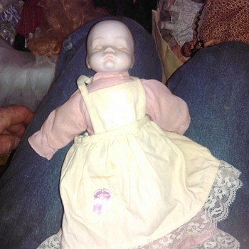 my moms - Dolls