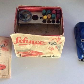 Schuco - Toys