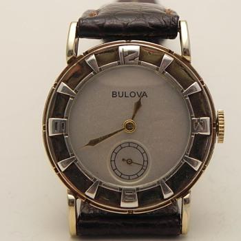 1950 Bulova Berkshire