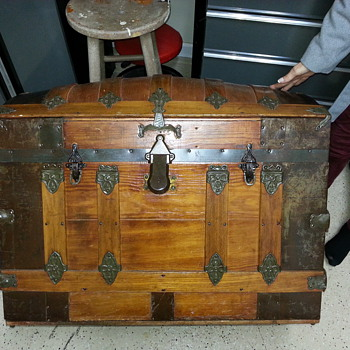 Looking for Info  - Furniture
