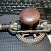 My old Miller hand drill,