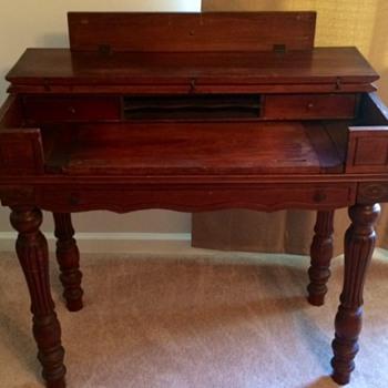 early desk - Furniture