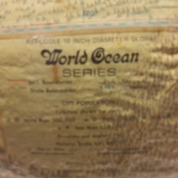 Old Globe - 40+ yrs - Office