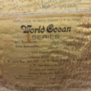 Old Globe - 40+ yrs
