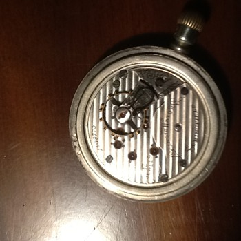 "Illinois watch company ""Springfield""  - Pocket Watches"