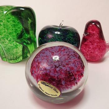 Wedgwood Glass - Art Glass