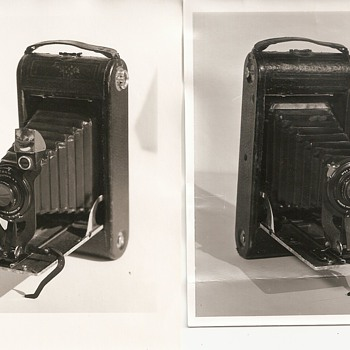What is this camera I have by the Goodwin Film & Camera Co.?  - Cameras