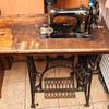Non-Singer Sewing Machine