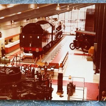 1980-old Birmingham-science museum-steam trains.