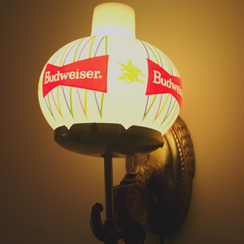 50s Era Beer Promos.... - Breweriana