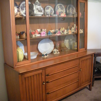 Wilett IMPACT Cabinet - Kentucky made - Furniture