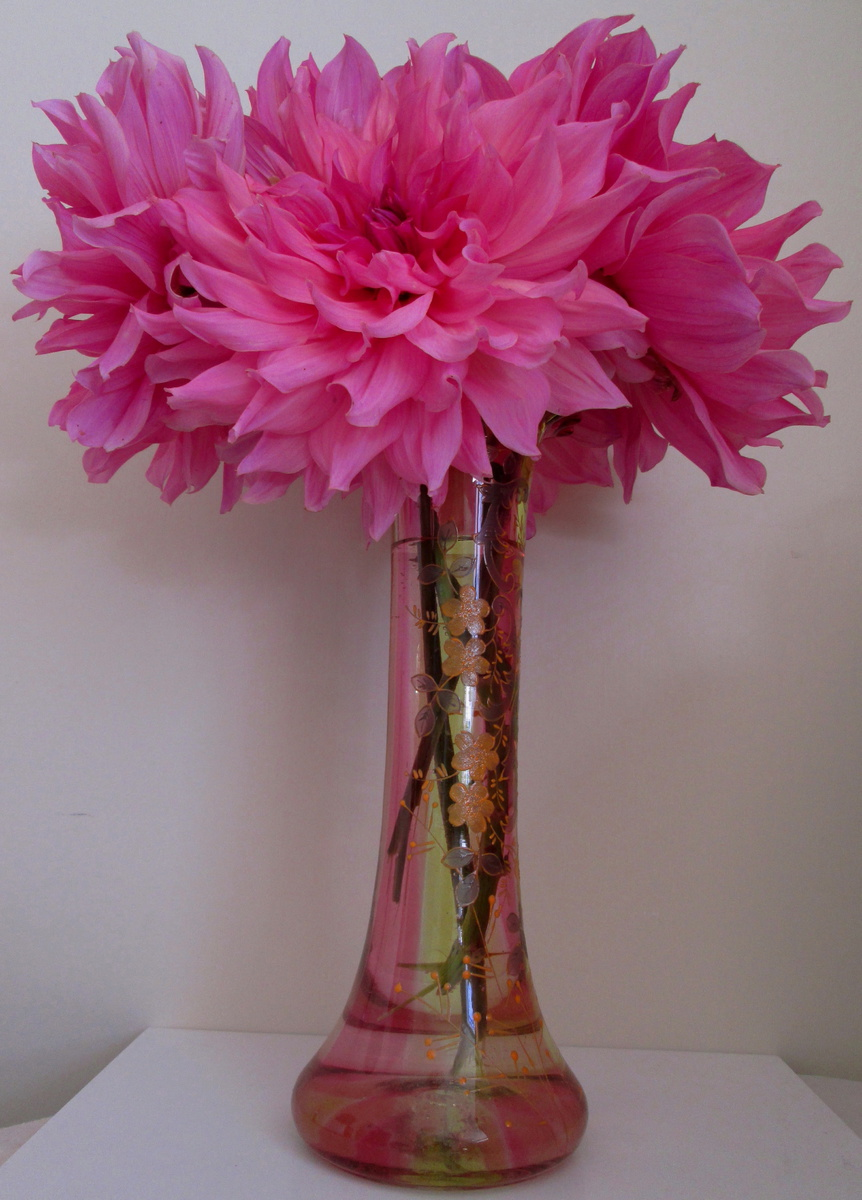 Tall moser rainbow glass vase collectors weekly reviewsmspy
