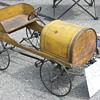 """Empire"" Pedal Car Appears in 1916-17 Toldeo Metal Wheel Co. Catalog"