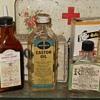 Norco 2 Ounce Castor Oil Bottle