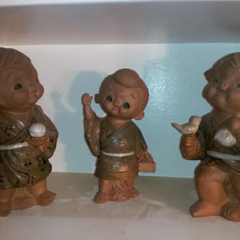 My Toyo kids. - Dolls