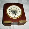 seth thomas baby bens type clock