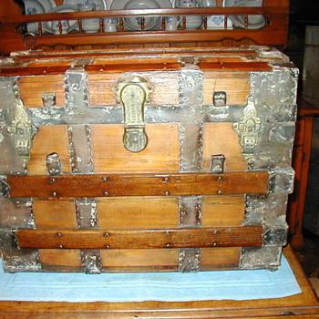 trunk - Furniture