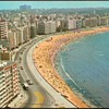 1987 - Brazil & Uruguay Postcards