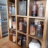Vintage Pharmacy Items