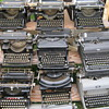 Typewriters!