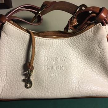 A Beloved used handbag