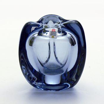 Vase, Per Lütken (Holmegaard, 1985) - Art Glass