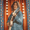 John Lennon tapestry