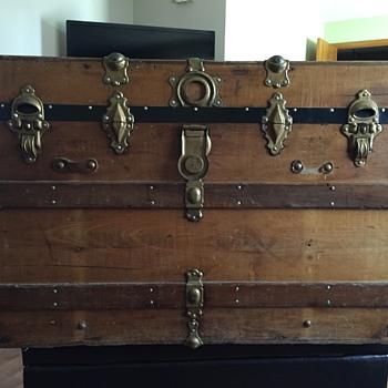 Old or Replica?  - Furniture
