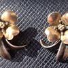 Bernard Instone Silver Earrings