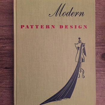 Modern Pattern Design. - Books