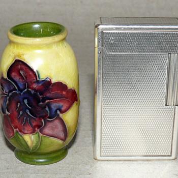 moorcroft miniature - Pottery
