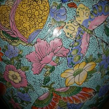 asian fish bowle nr 2 - Asian