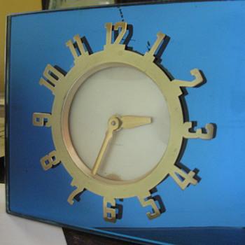 Some Seth Thomas Clocks