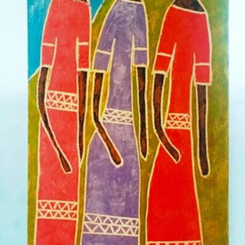 Hilome Jose - Fine Art