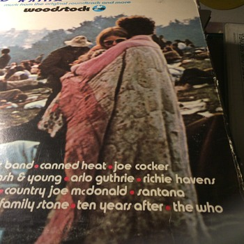 """Favorite was"""" I'd love to change the World """"1971 - Records"""