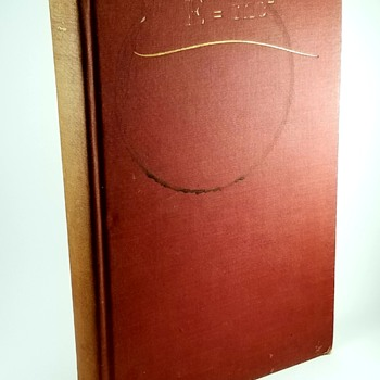 """Einstien his Life and Times"" Signed by Einstein  - Books"