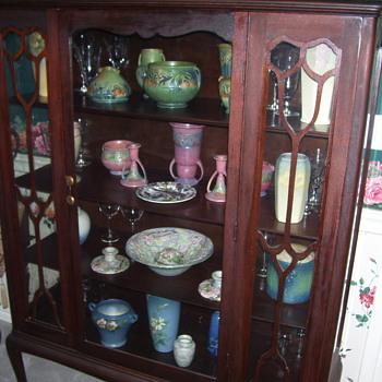 A little pottery - Pottery