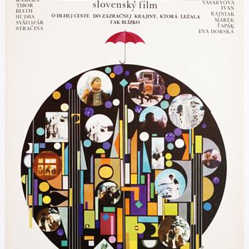 Poster Designer | Robert Brož - Posters and Prints