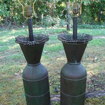 Industrial Lamps ?