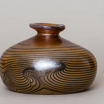 Erwin Eisch 1979  - Art Glass