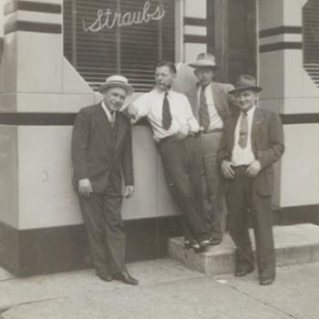 Old Bar Room photos..... - Photographs