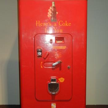 VMC 340 - Coca-Cola