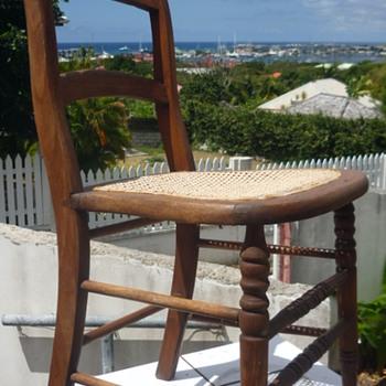 For CardinailLady - Furniture