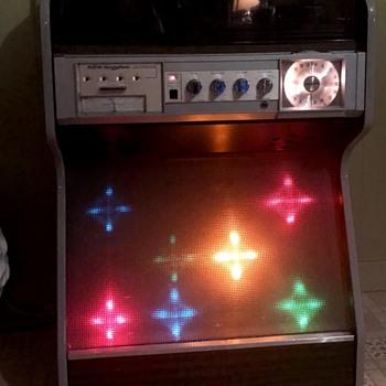 Vintage Morse Electrophonic DISCO Machine - Electronics