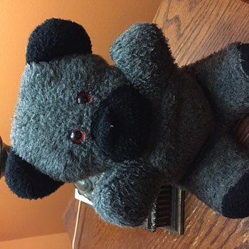Tag-less Teddy Bear - Toys