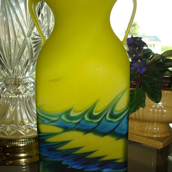 What a Glow! - Art Glass