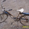 my first pick it is a corvair bycicle