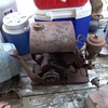 antique engines